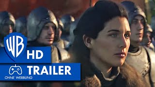 GAME OF THRONES: CONQUEST - Winter-Events Trailer Deutsch HD German (2017)
