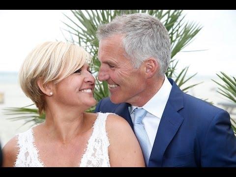 Bruiloft Carolien Tensen en Ernst-Jan Smids