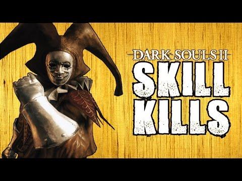 Dark Souls 2 - Top Ten Skill Kills (25)