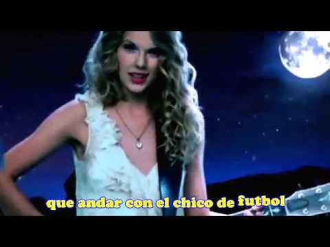 Taylor Swift   Fifteen Subtitulada al español   Official Video 360p