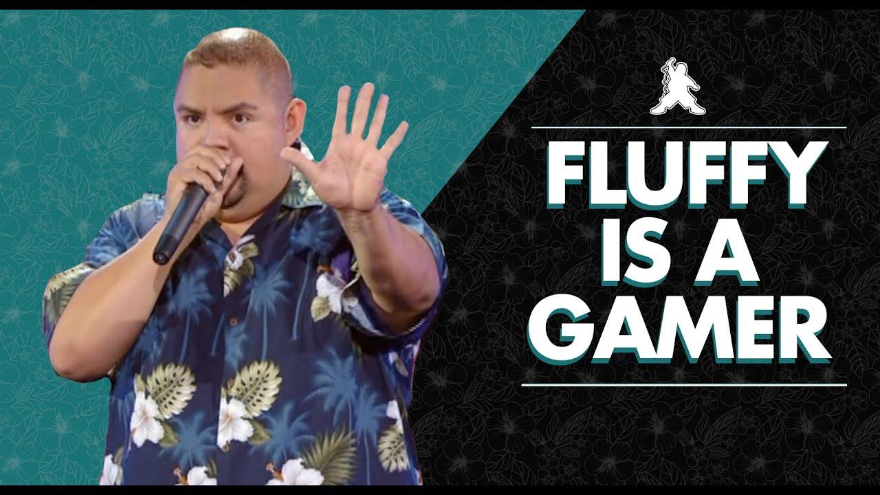 Fluffy Is a Gamer | Gabriel Iglesias