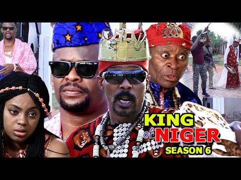 King Of Niger Season 6 - (New Movie) 2018 Latest Nigerian Nollywood Movie Full HD   1080p thumbnail