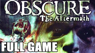 Obscure 2 : The Aftermath | Full Gameplay | Longplay