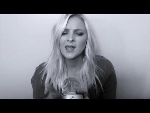 Deja Vu Lauren Duski a cappella   Kristen Hatchel