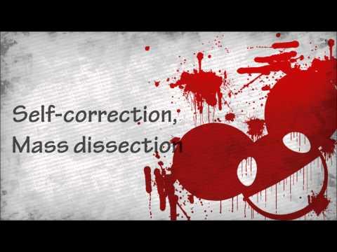 Deadmau5 - Professional Griefers (Ft. Gerard Way)