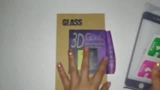 Защитное стекло для iPhone 6 Plus , 6s ,3D на весь экран Чёрное(Защитное стекло для iPhone 6 Plus , 6s ,3D на весь экран Чёрное Купить тел. +380970353033 http://electrotex.com.ua/ Отснято оригинально..., 2016-06-03T09:00:00.000Z)