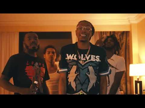 """H$C x HOODBROTHERS - """"Practice"""" (Official Music Video) [Directed By: WhiteWillMadeIt]"""