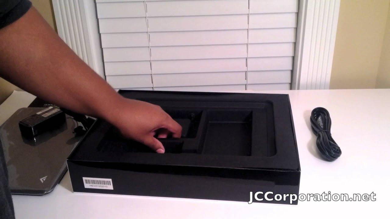 unboxing vizio thin and light 14 laptop youtube