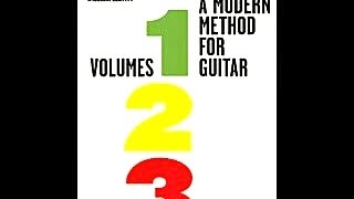 Jazz Guitar Chord Melody: Solo in Bb - A Modern Method for Guitar - Volume 3 - Page 5 Mp3