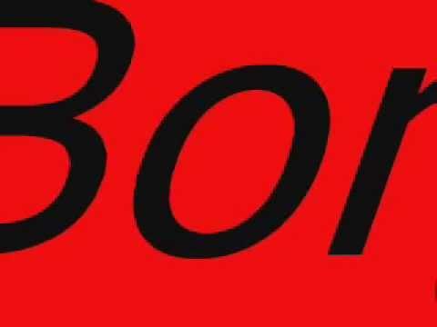 Borgore  Love