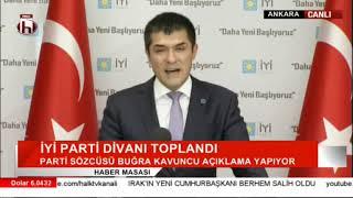 İYİ Parti'den acil ekonomi açıklaması! Erdoğan'ın çağrısına sert yanıt