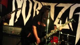 Necropsy 3 En Vivo en Cd Obregón Sonora México 20130823