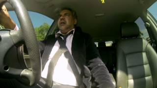 ABC Black Comedy: Indigenous GPS
