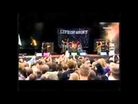 Life Of Agony - Live At Rock Am Ring 2005 (Not Full)