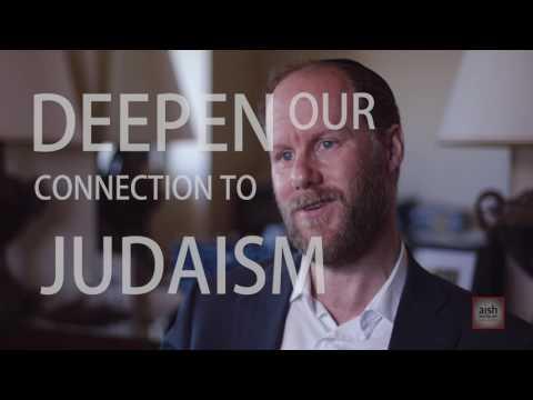 Aish Hatorah World Center