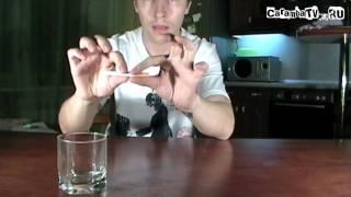 видео Польза и вред жидкого дыма