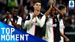 Ronaldo Makes It 701! | Juventus 2-1 Bologna | Top Moment | Serie A