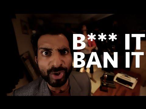 Rascalas - Beep it. Ban it.