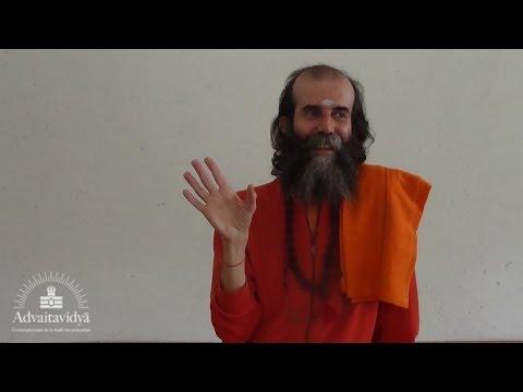 El advaita Vedanta Swami Satyananda Saraswati