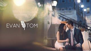 Groom Lists Reasons he Loves his Bride | San Antonio, Texas Wedding Video