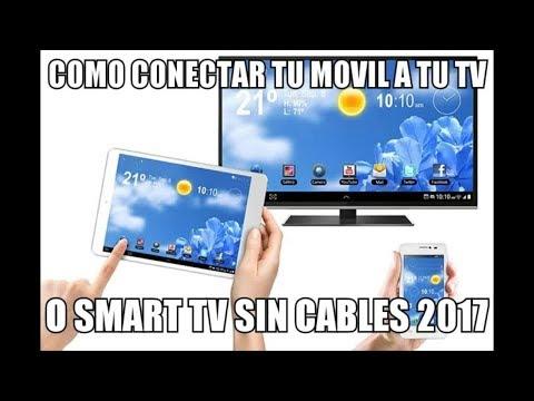 METODO 2 KODI EN SMART TV SAMSUNG LG SONY HEISEN VIA WIFI 2017