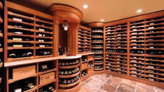 About video: Revel Custom Wine Cellars