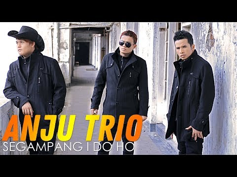 ANJU TRIO - Segampang I Do Ho  (Official Video) Lagu Batak Terbaru