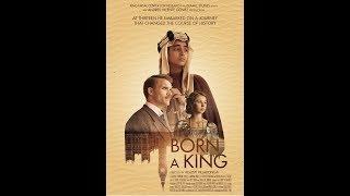Born a King Official Trailer