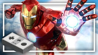 Hands-On With Avengers, DOOM Eternal, FF7 Remake & Iron Man VR | WhatCulture Gaming Podcast #130