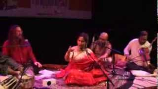 Indian classical Music Festival in Leeds 2013
