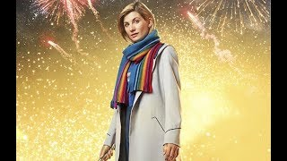 Doctor Who New Year's Day Special 'Resolution' Review