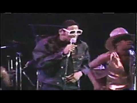 FIRST RAP RECORD 1979  King Tim III  of The Fatback Band