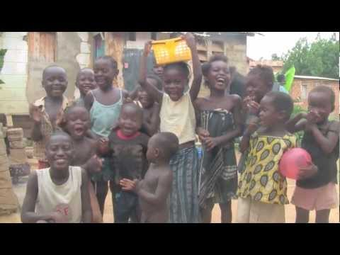 Welcome to Matadi, Bas Congo