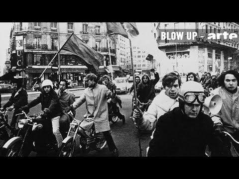 Face à l'histoire : mai 68 - Blow Up - ARTE