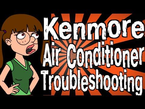 kenmore air conditioner manual 35712