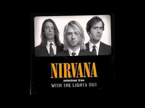 Nirvana - Heartbreaker [Lyrics] mp3