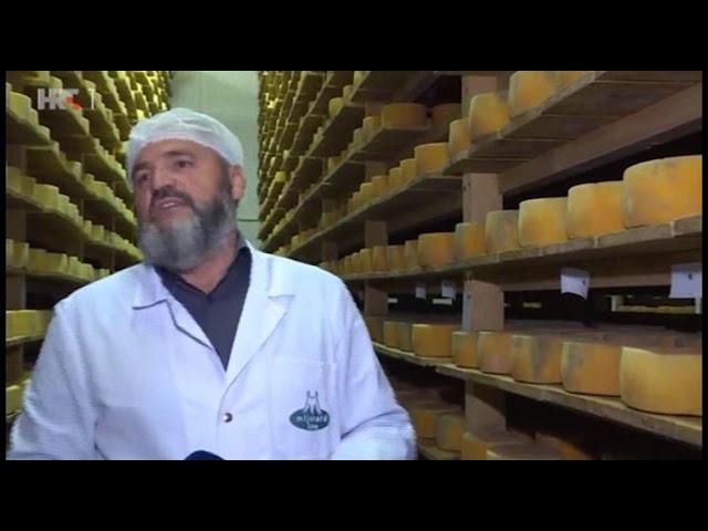 Tajna livanjskog sira