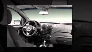 Oбзор Fiat Palio Фиат Палио 5 ти дверный хэтчбек