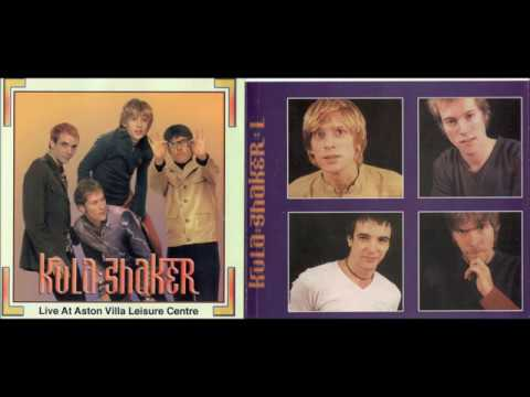 Kula Shaker ☯ L