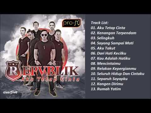 Republik full album