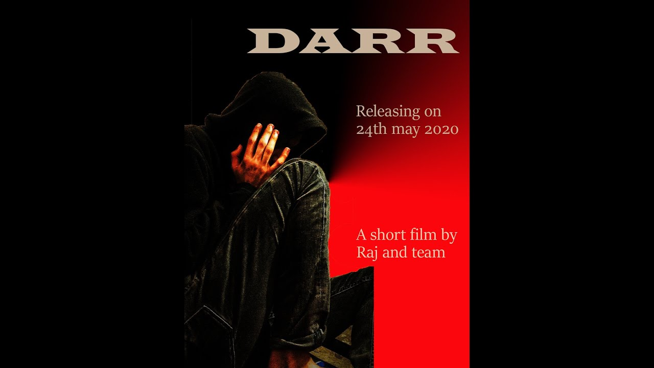 DARR | Short Movie | Trailer | NIT Patna | IIT Patna | BARFI
