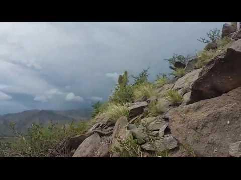 Visita a Las Ruinas de Quilmes - Tucumán- ARGENTINA