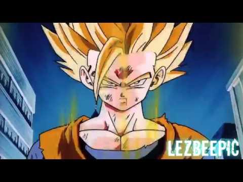 Super Saiyan 2 Gohan vs Bojack Dubstep Remix HD - YouTube  Gohan Ssj2 Vs Bojack