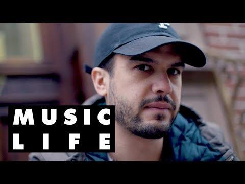 Meet Young Thug's Engineer Alex Tumay (and His Dog) | Music Life