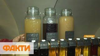 Праздник молодого вина на Закарпатье: чем угощают и цены