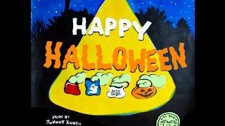 Happy Halloween - Children
