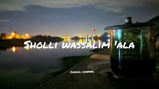 Download Mp3 Allahumma Sholli Wa Salim Ala  Story Wa