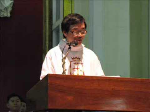 Thanh Le cau nguyen Hoa Binh va Cong Ly ngay 29.05.2011, DCCT