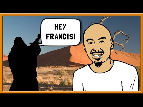Help Me Find Francis Chan!