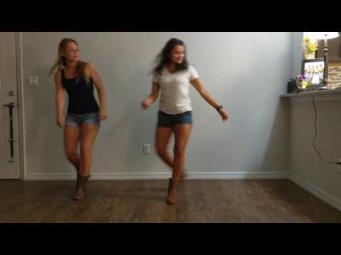LINE DANCE: Somethin' 'Bout A Truck  - Kip Moore